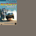 Madness On Wheels